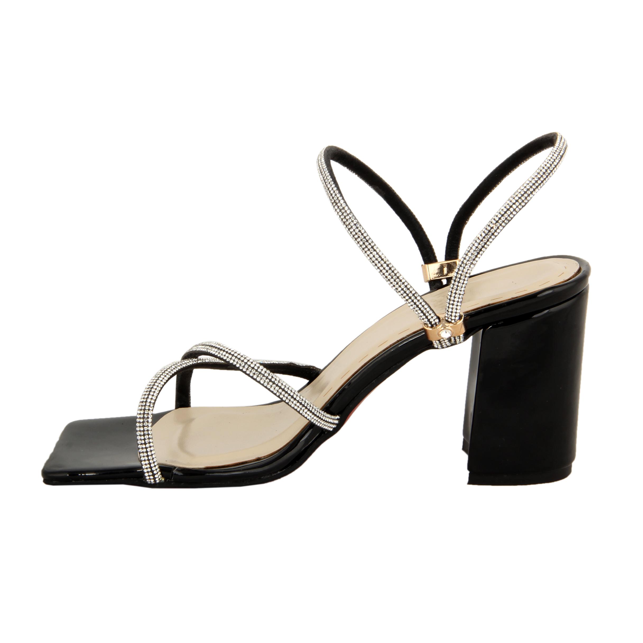 کفش زنانه کد 503