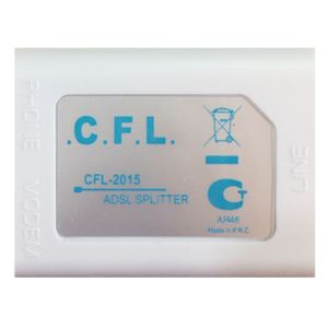 نویزگیر تلفن سی.اف.ال مدل CFL-2015