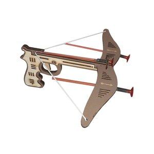 تیر و کمان زوبین مدل تفنگی