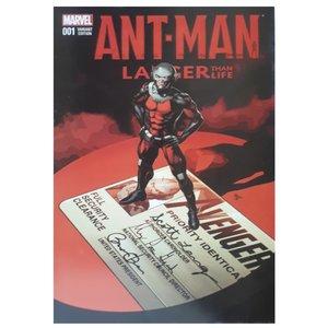 مجله ANT-MAN آوريل 2020
