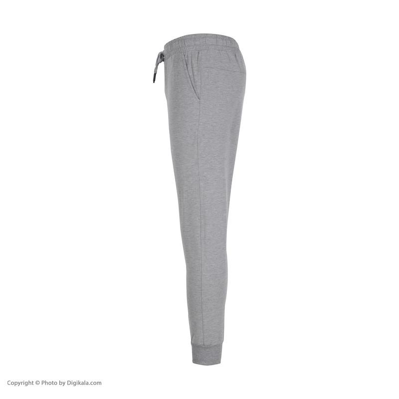 شلوار ورزشی مردانه هالیدی مدل 803909-light gray