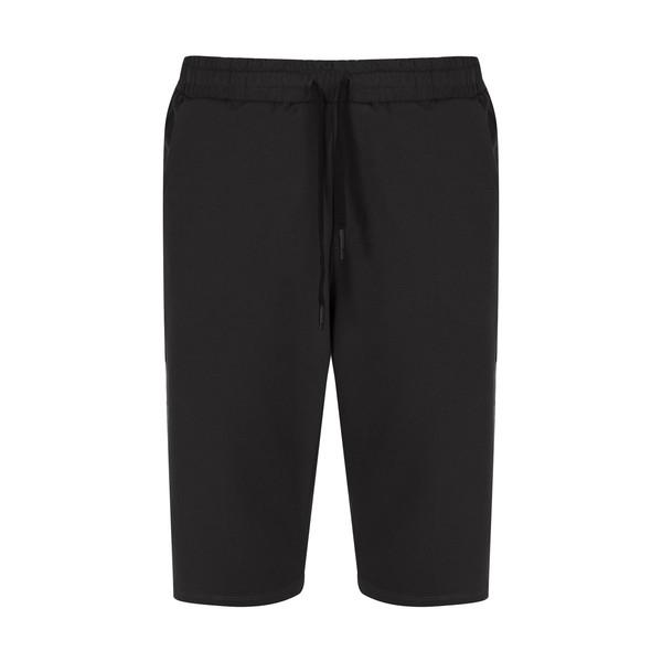 شلوارک ورزشی مردانه هالیدی مدل 814722-gray