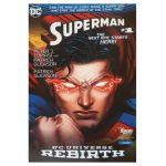 مجله Superman مي 2020 thumb