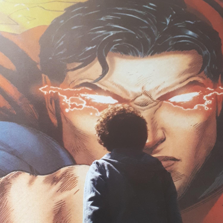 مجله Superman مي 2020 main 1 2