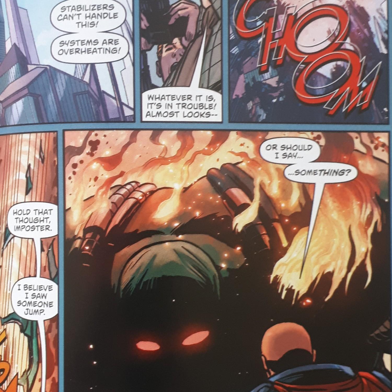 مجله Superman مي 2020 main 1 3