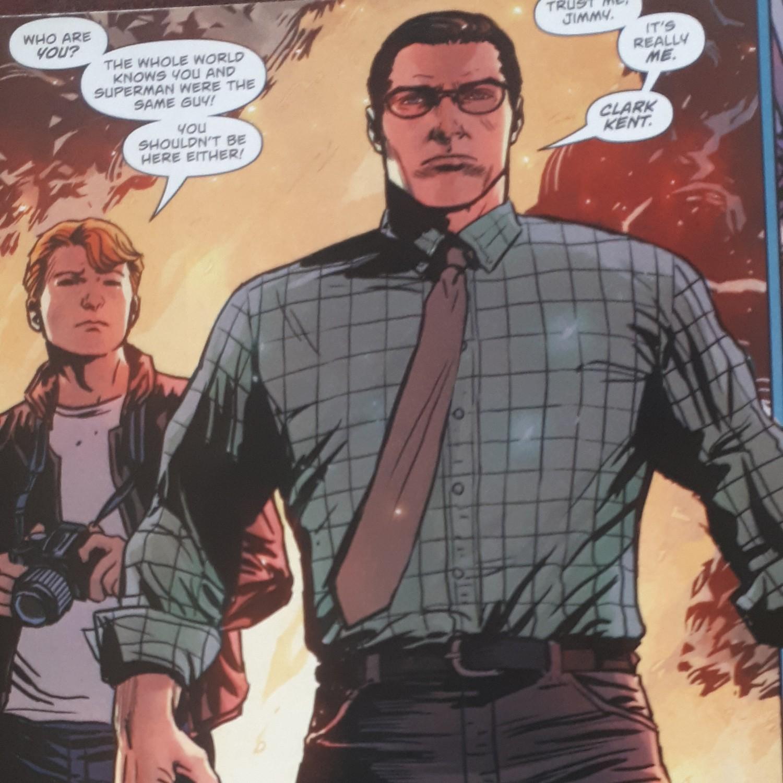 مجله Superman مي 2020 main 1 4