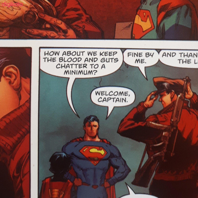 مجله Superman دسامبر 2016 main 1 1