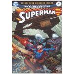 مجله Superman دسامبر 2016 thumb