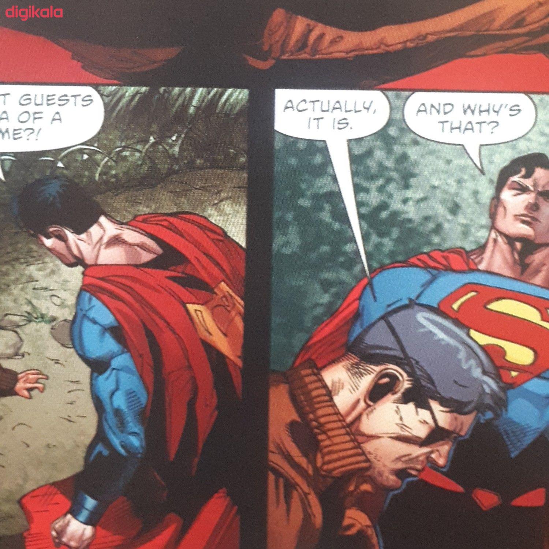 مجله Superman دسامبر 2016 main 1 3