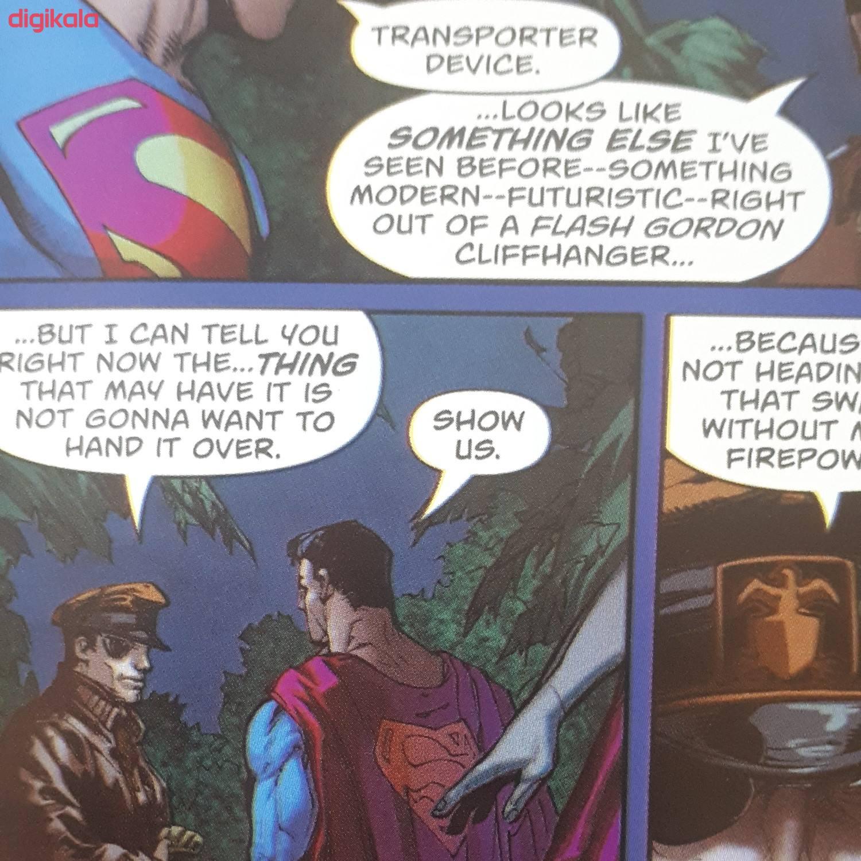 مجله Superman دسامبر 2016 main 1 5