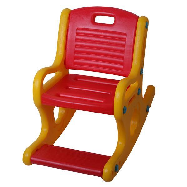 صندلی راکر کودک مانلی مدل B208