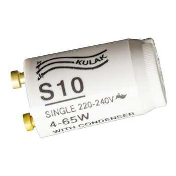 استارت مهتابی کولاک کد S65 بسته 25 عددی