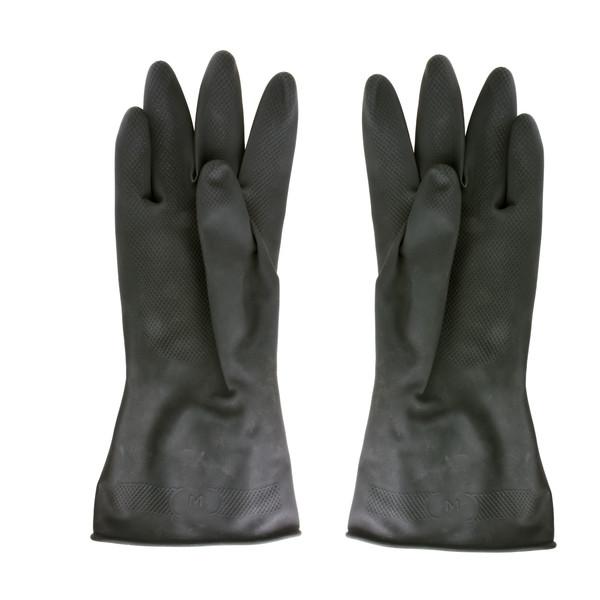 دستکش  ایمنی گیل دست مدل P-202 سایز متوسط