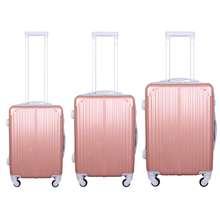 مجموعه سه عددی چمدان کد H001