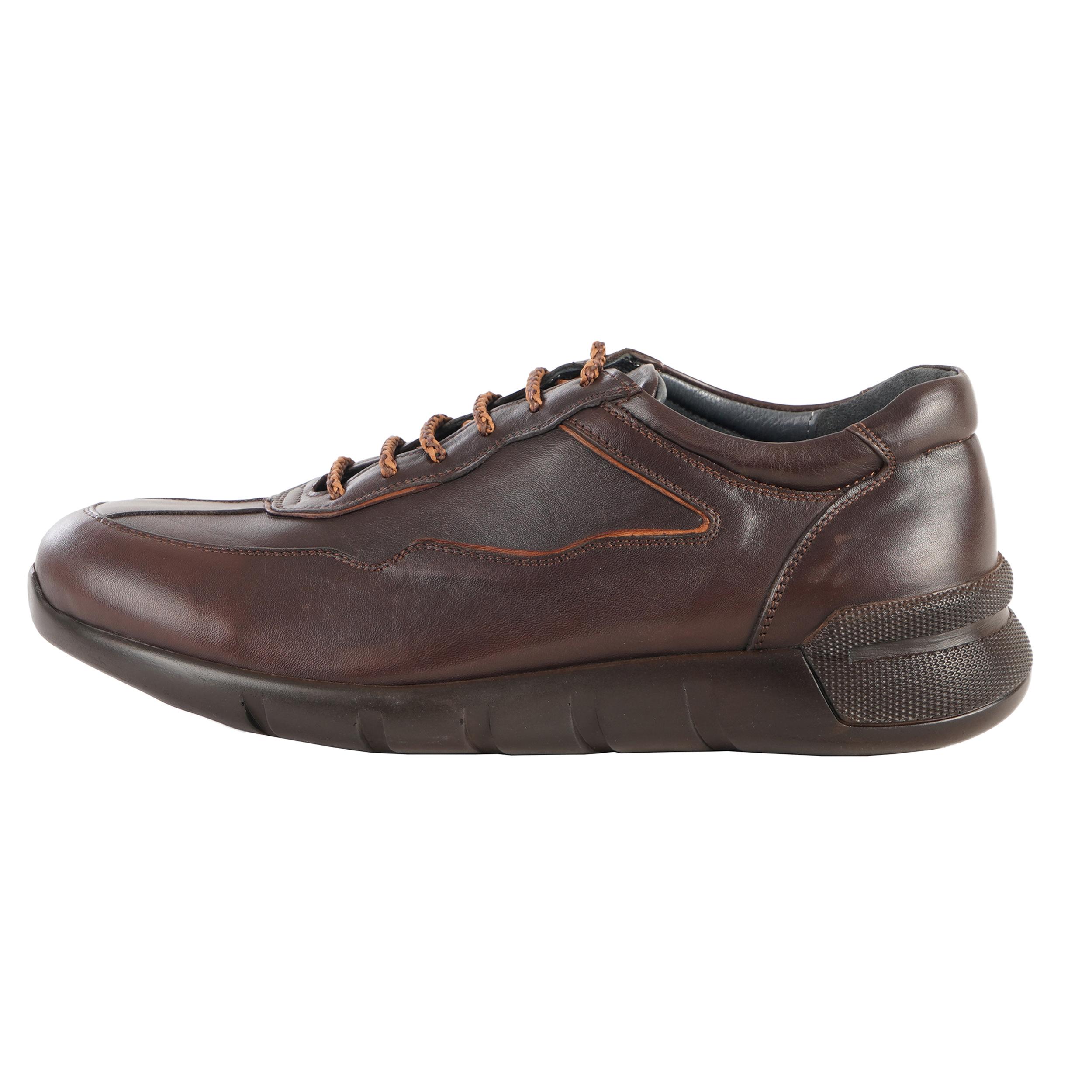 کفش روزمره مردانه صاد کد AS0402