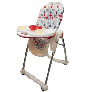 صندلی غذاخوری گودبیبی مدل y2006-RD