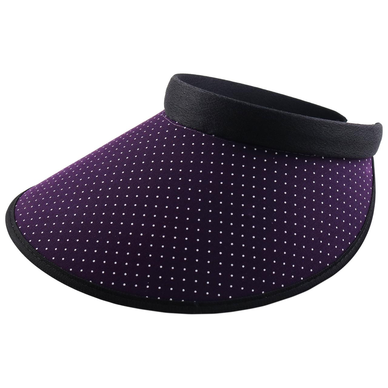 کلاه آفتابگیر زنانه کد K-153