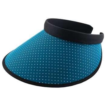 کلاه آفتابگیر زنانه کد K-156