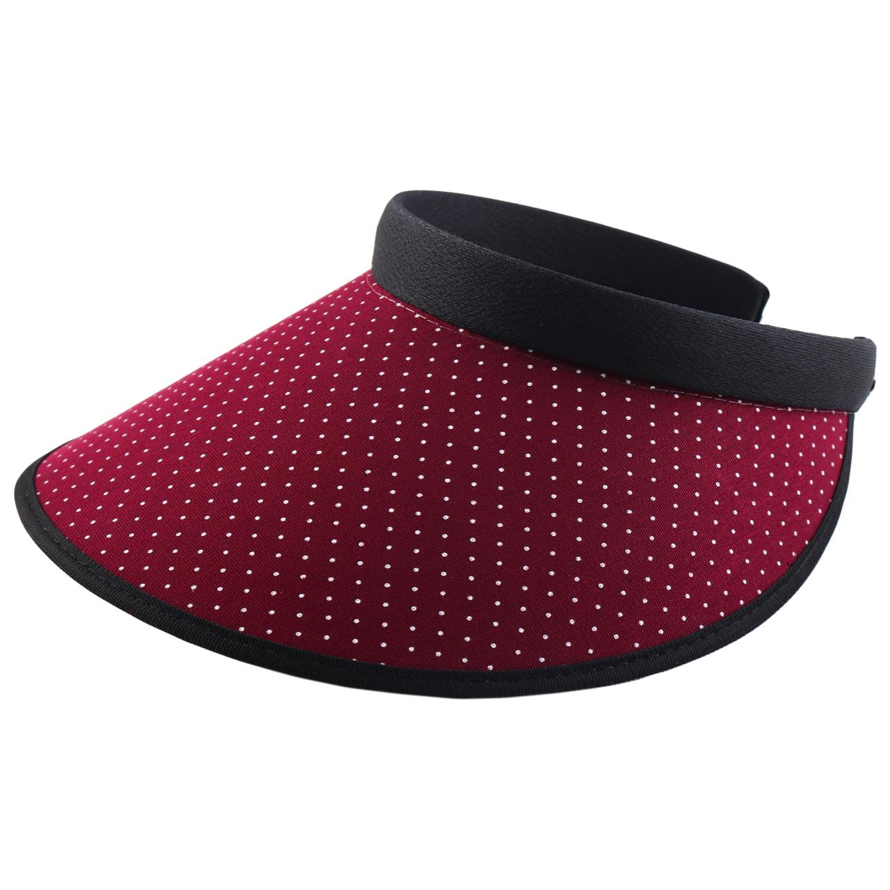 کلاه آفتابگیر زنانه کد K-155