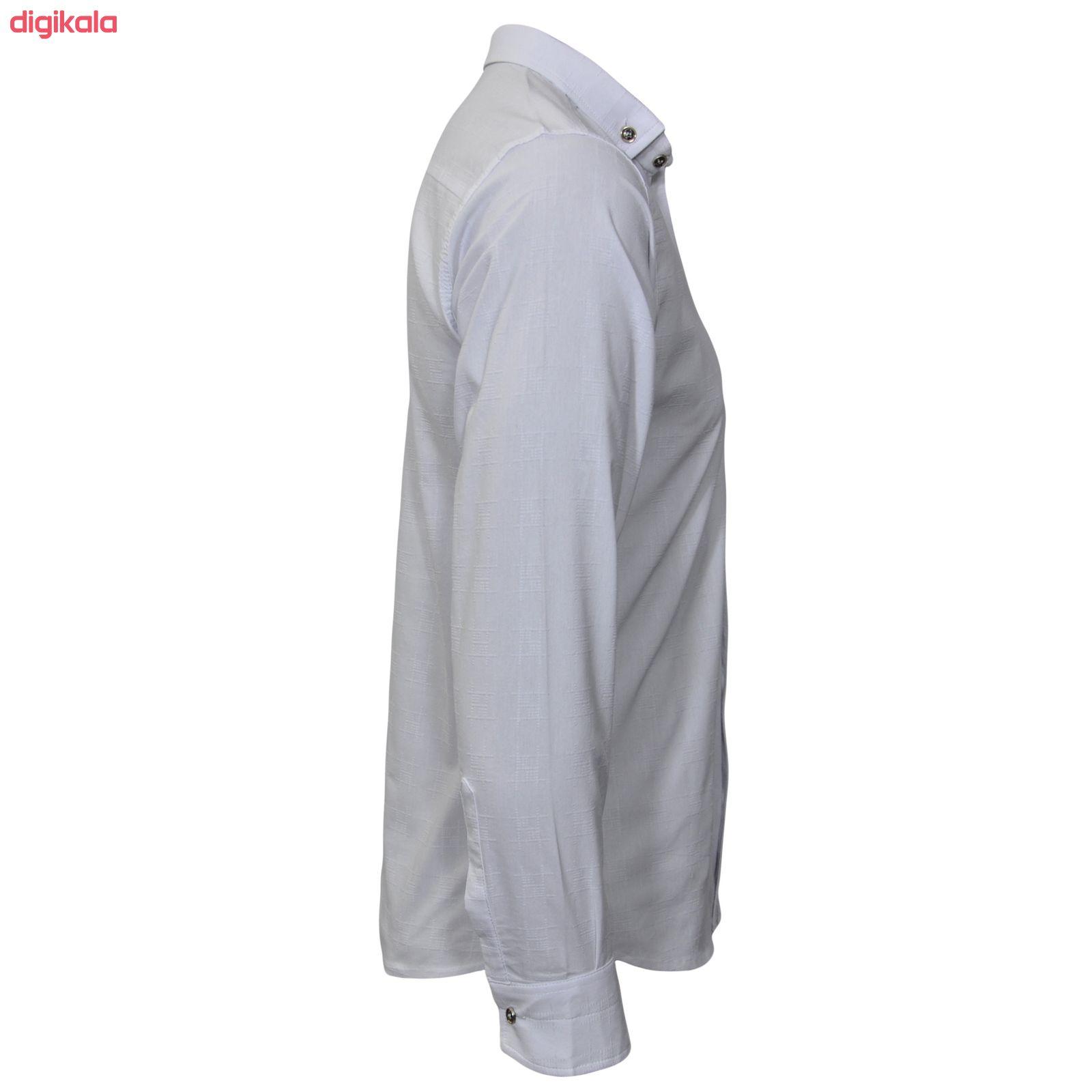 پیراهن مردانه مدل rm9941 main 1 1