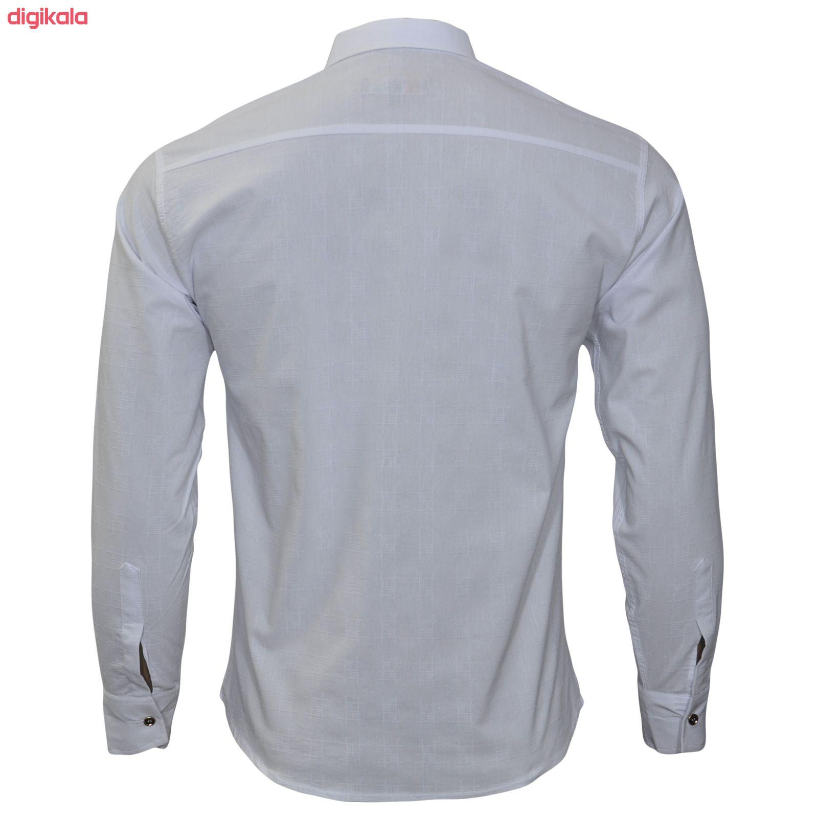 پیراهن مردانه مدل rm9941 main 1 2