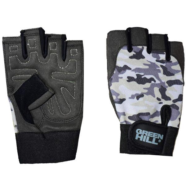 دستکش بدنسازی گرین هیل کد FG-006
