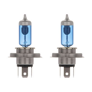 لامپ زنون خودرو ایگل مدل H4 کد 007 بسته 2 عددی