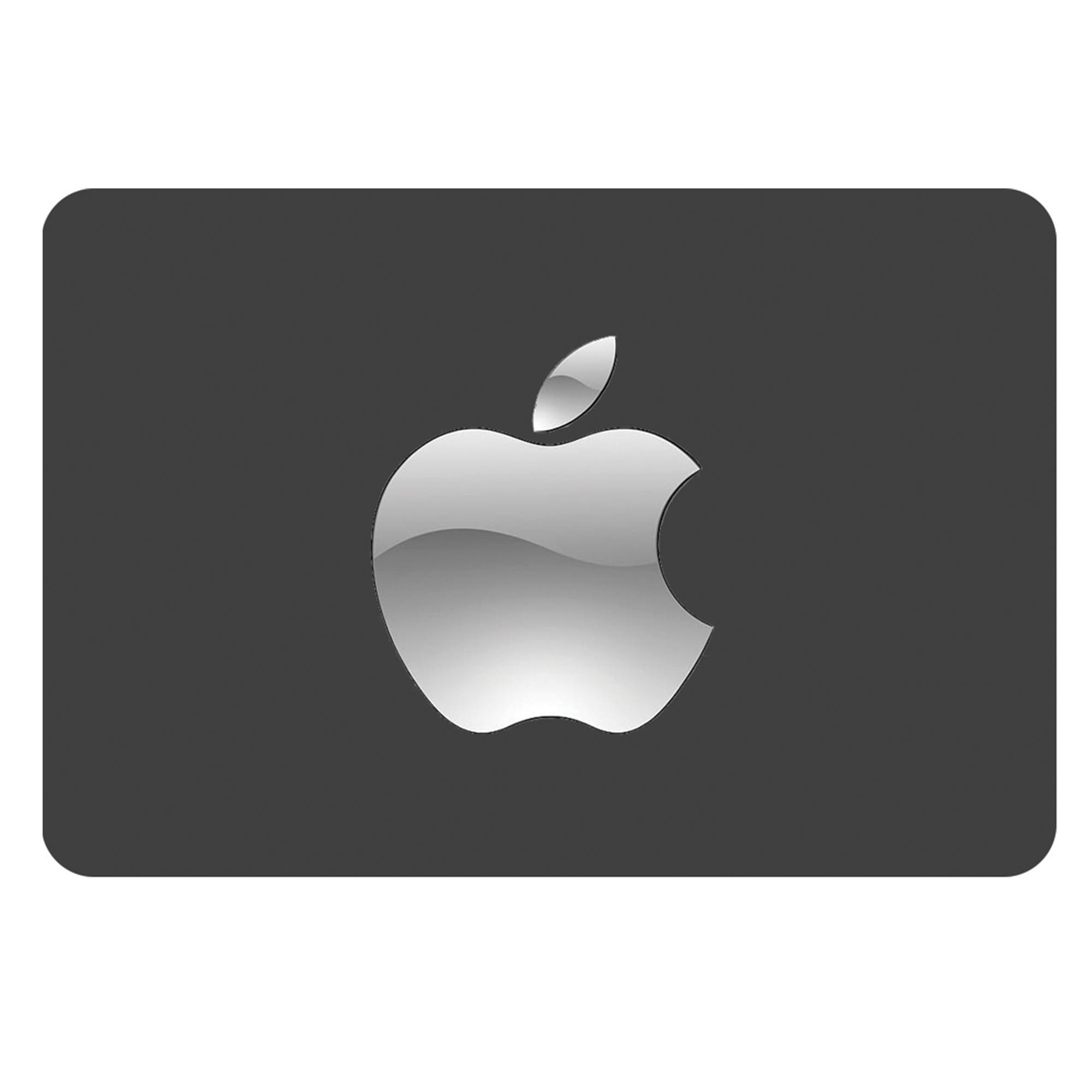 کارت اپل آیدی بدون اعتبار اولیه مدل appleid-g5