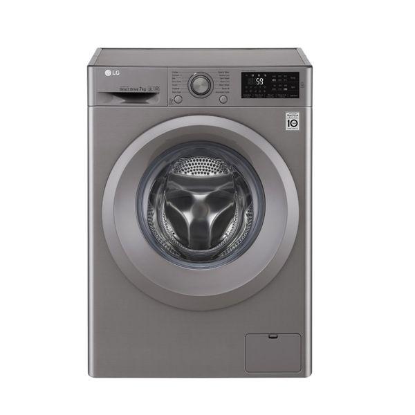 ماشین لباسشویی ال جی مدل WM-721N
