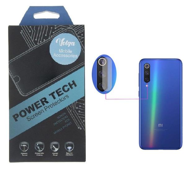 محافظ لنز دوربین ولگا مدل LE-Powertech مناسب برای گوشی موبایل شیائومی MI9 SE