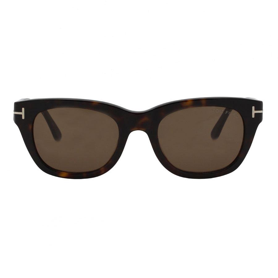 عینک آفتابی تام فورد مدل TF9256 - 52NZ
