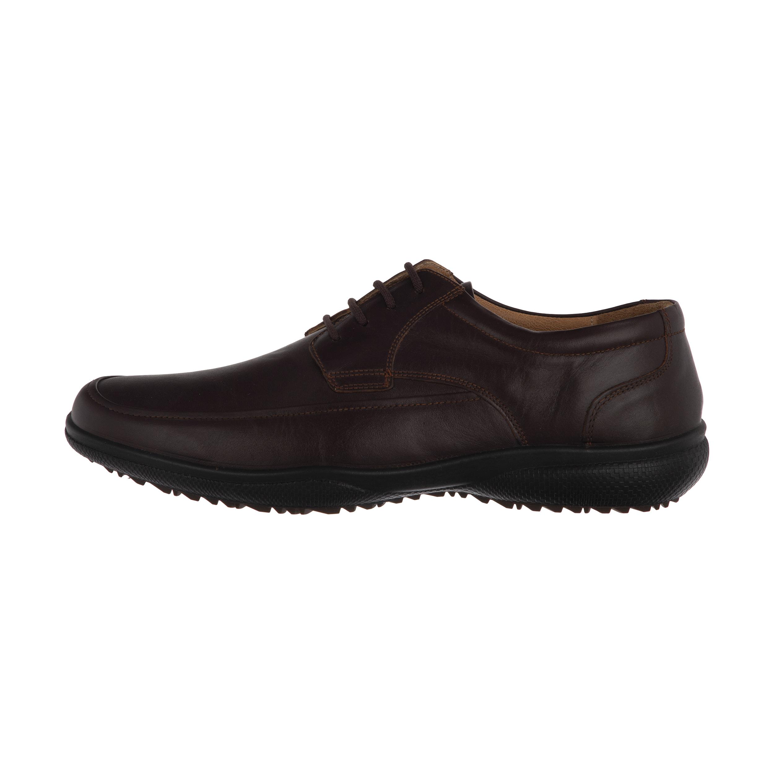 کفش روزمره مردانه پاما مدل 7402D503110