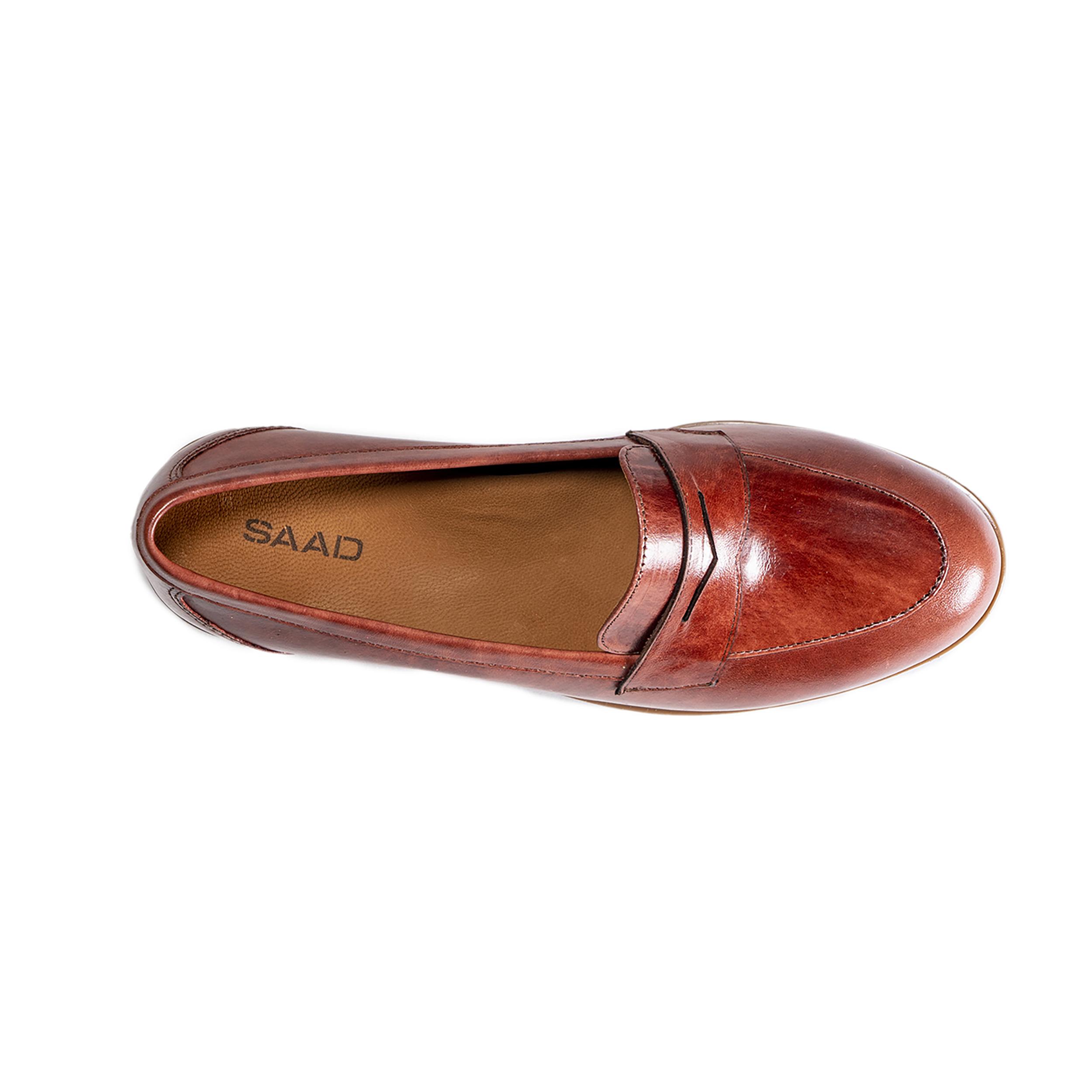 کفش زنانه صاد کد SM0601