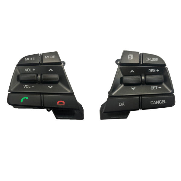 کروز کنترل مدل HY-R-L مناسب هیوندا النترا