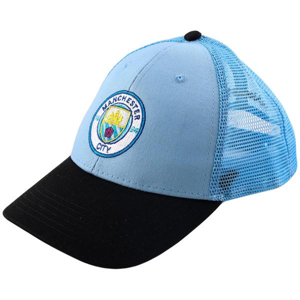 کلاه کپ طرح منچستر کد K-129