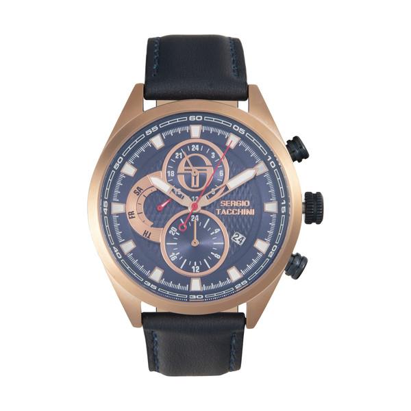 ساعت مچی عقربه ای مردانه سرجیو تاچینی مدل ST.5.153.02