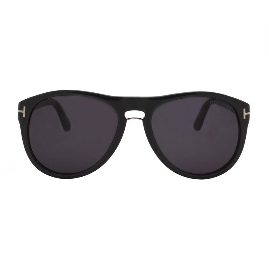عینک آفتابی زنانه تام فورد مدل TF347 - 50J
