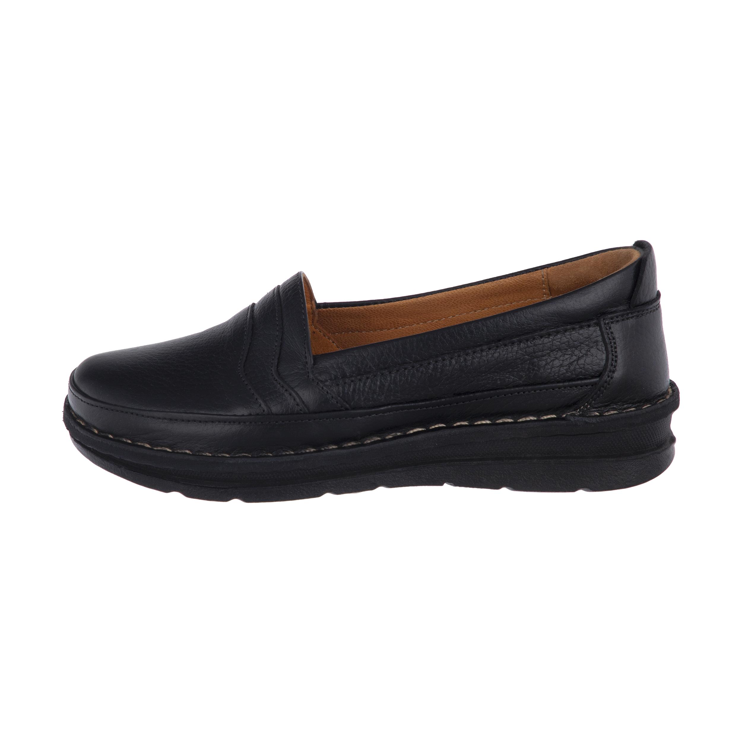 کفش روزمره زنانه مایان مدل 8801A500101