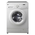 ماشین لباسشویی ال جی مدلWM-K702NW ظرفیت 7 کیلوگرم thumb
