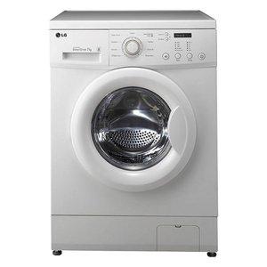ماشین لباسشویی ال جی مدلWM-K702NW ظرفیت 7 کیلوگرم