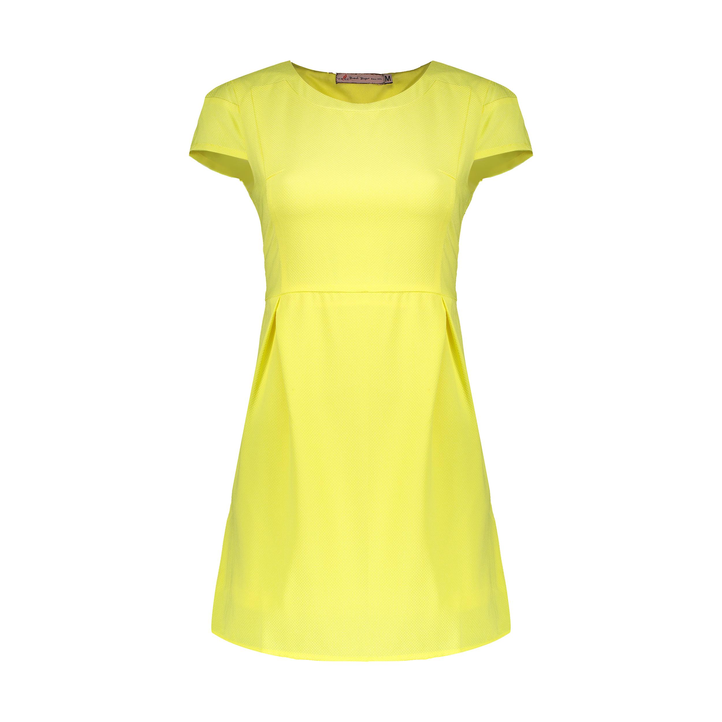 پیراهن زنانه کد 3004-1070