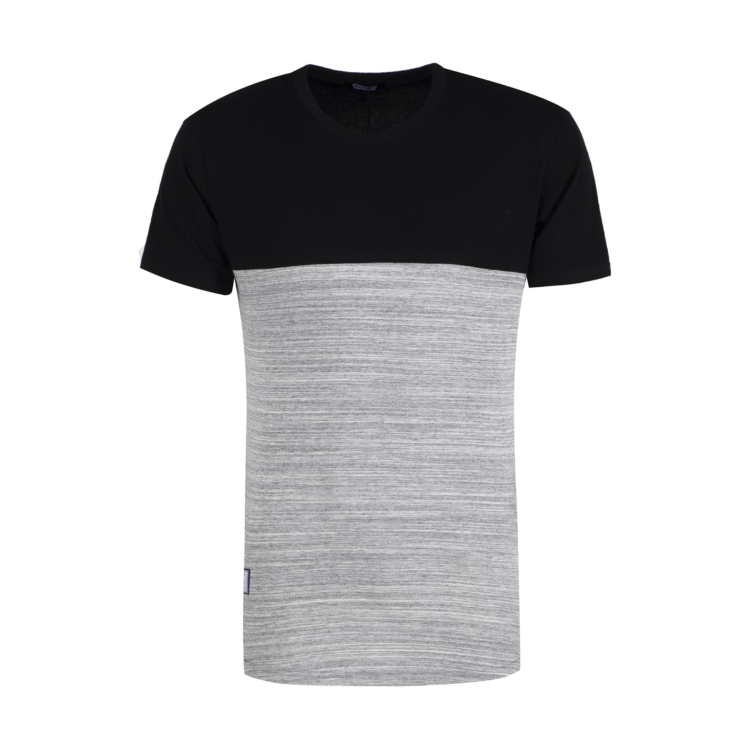 تی شرت مردانه باینت مدل 2261385-9399