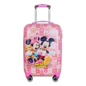 چمدان کودک کد H010