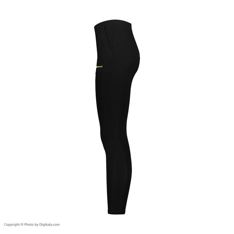 شلوار ورزشی زنانه هالیدی مدل 804509-black