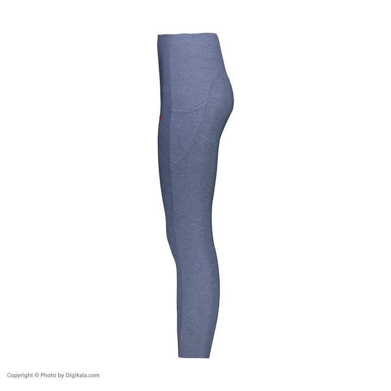لگینگ ورزشی زنانه هالیدی مدل 815809-dark blue