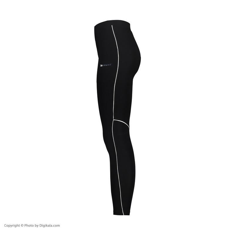 شلوار ورزشی زنانه هالیدی مدل 801509-black