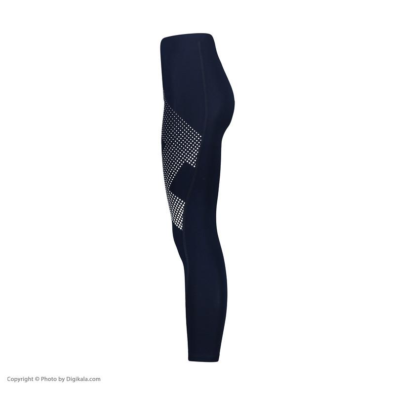 لگینگ ورزشی زنانه هالیدی مدل 801409-Navy blue