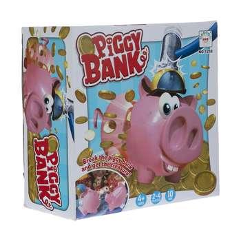بازی فکری پیگی بانک کد 897