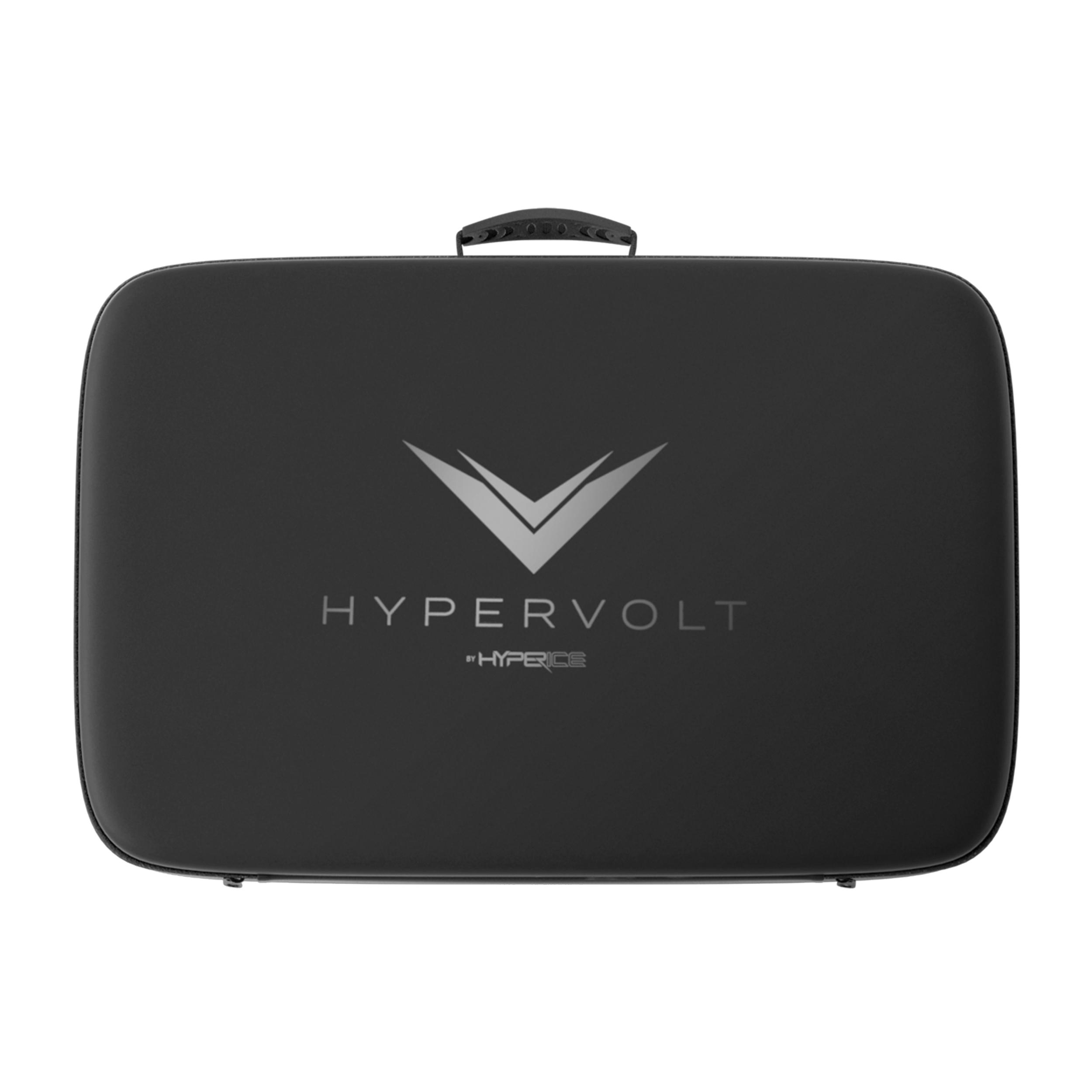 کیف نگهدارنده ماساژور برقی هایپرآیس مدل هایپرولت