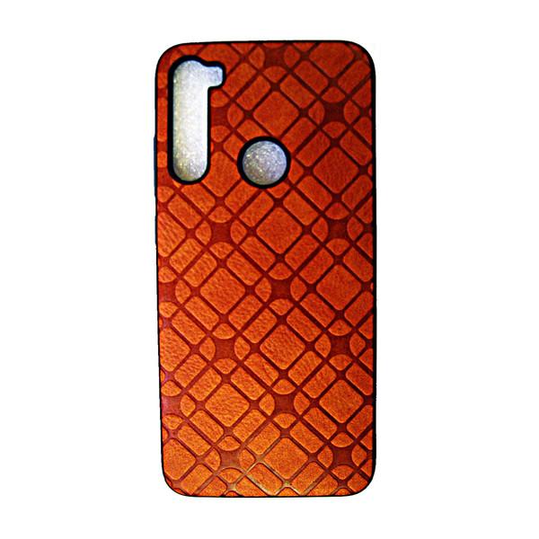 کاور هوآنمین مدل Mosaic مناسب برای گوشی موبایل شیائومی Redmi Note 8